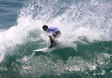 U.S. OPEN OF SURFING - 2014