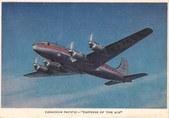 "DC-4 ""C"""