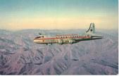 """DC-4 """"P"""""""