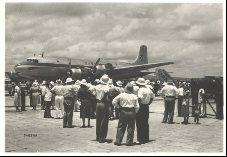 Douglas DC-6 (S)