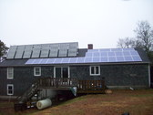 Solar Installations