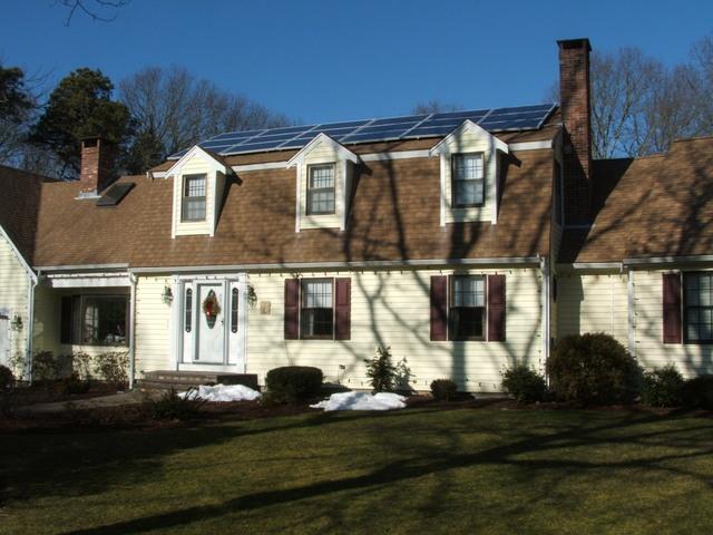 Solar Installations