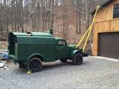 1950 B2-PW 126 Dodge Power Wagon