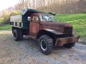 1951 B3PW-126 Dodge Power Wagon