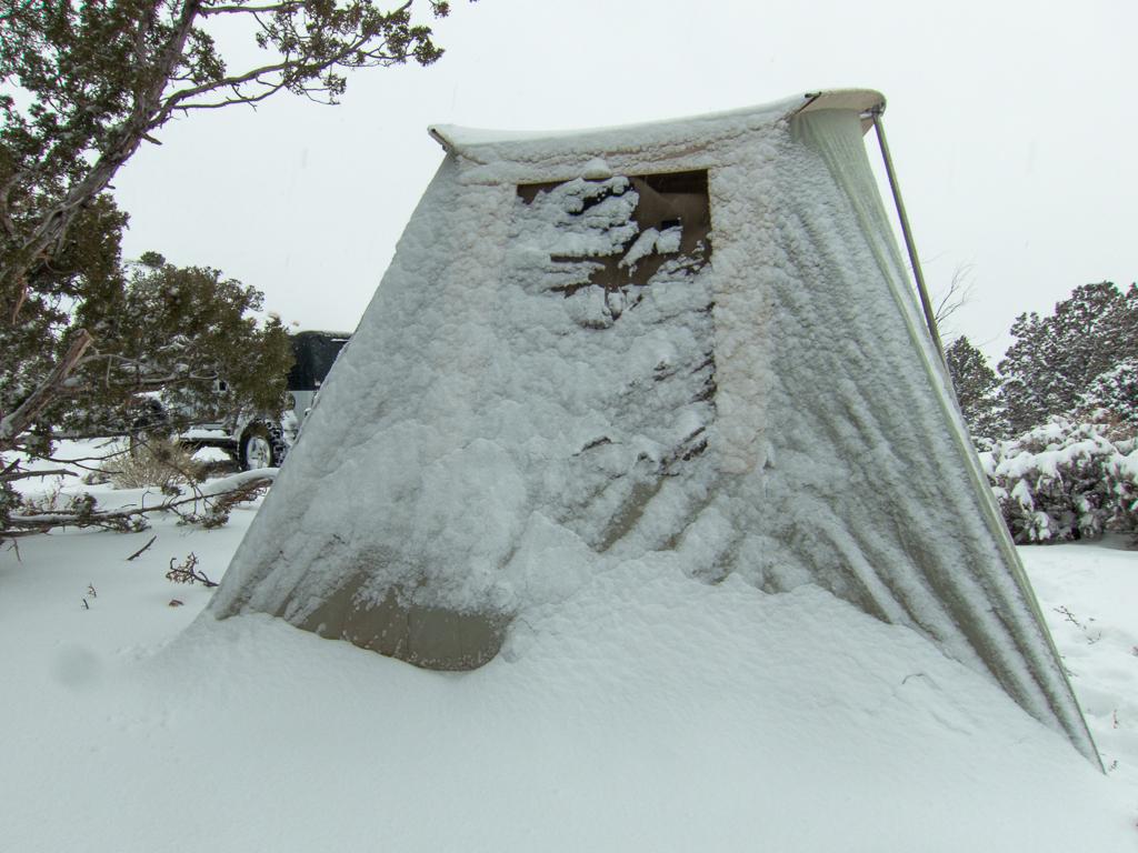 Doug Smith Autoplex >> Snow Wheeling / Camping Areas   RME4x4.com