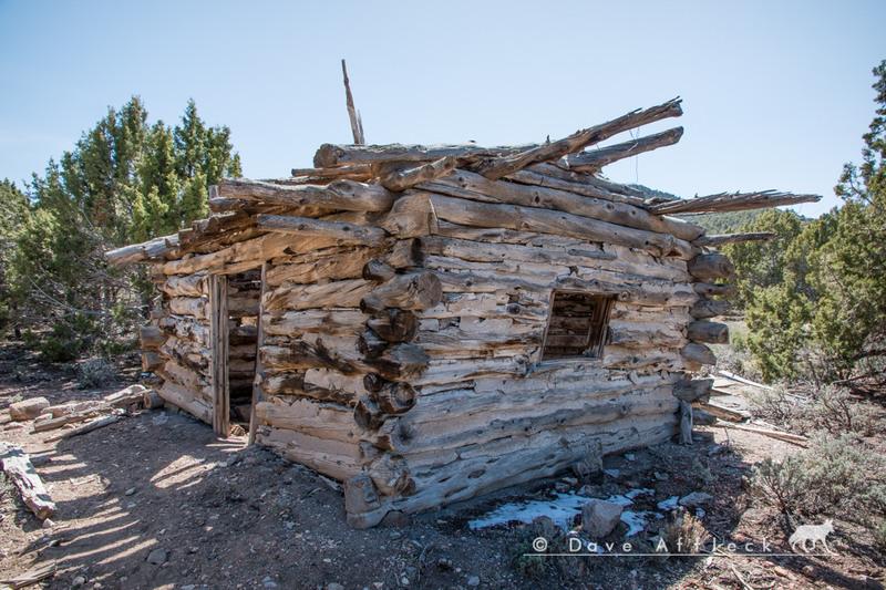 Cabin at Stateline