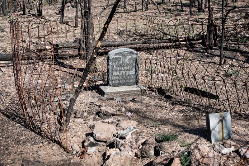 Fay cemetery