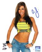WWE Divas Photofiles