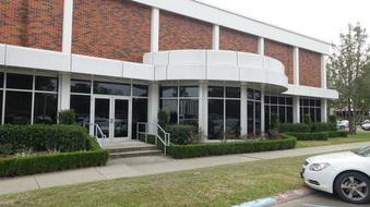 Nicholls State Peltier Hall Auditorium