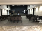 Church Chalmette Iglesia