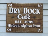 Dry Dock Bar Algiers