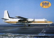 Set 1  A B A - Aerocondor