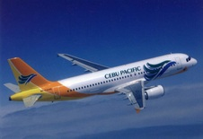 Set 17  Cebu Pacific - Condor