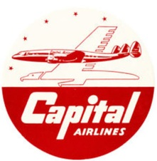 Remembering Capital Airlines 10/18
