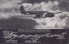 1933, Birth Of The Modern Airliner 6/19