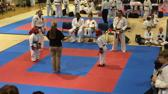 Joshua's Tae Kwon Do Tournament