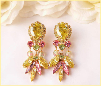 DiMartino Originals Earrings
