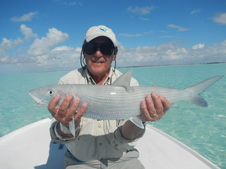 2012 Andros Bonefish