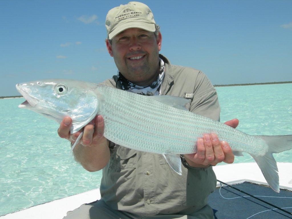 Andros Island Bonefish 2011