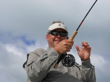 Andros Island Bonefish 2011