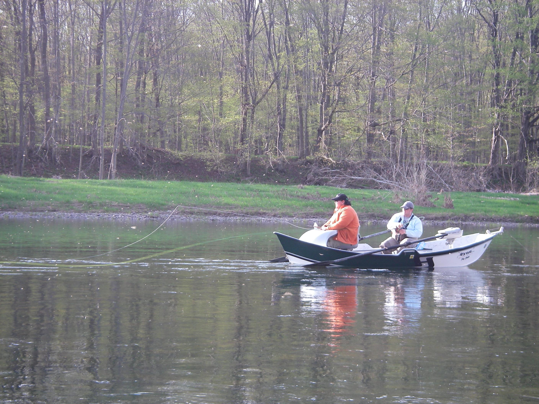 Delaware River 2010