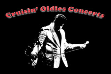 Cruisin' Oldies Live!
