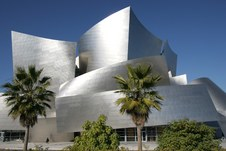 Disney Concert Hall