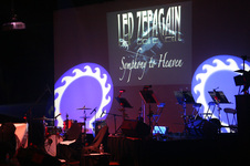 Led Zepagain: Symphony to Heaven