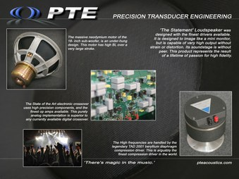 PTE Photo-Brochure