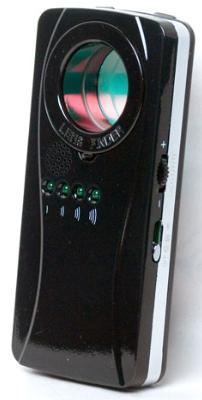 Wireless Wired Video Camera Detector Rf Bug Spy Cam Tscm