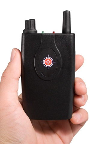 Cell Phone Amp Gps Tracking Device Detector Digital Rf