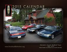 2015 LOD Calendar