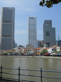 Malaysia and Singapore 2011