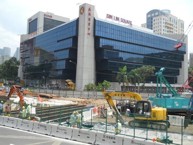 Malaysia and Singapore 2011