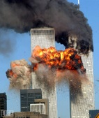 9/11 Never Forget.....