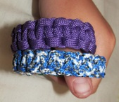Dynamite Paracord & Macrame Creations