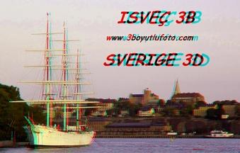sweden3D