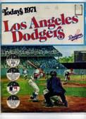 1971 Dodgers Album