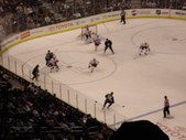 4.7.2007 Kings vs. Coyotes