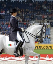 Best of WEG Dressage