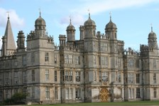 Burghley International Horse Trials