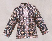Kashmiri Embroidered Jackets