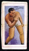 Boxing Strip Card Gallery