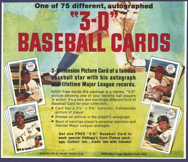 Kelloggs Vs Topps Archive Net54baseballcom Forums