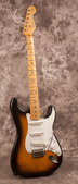 1954 Fender Stratocaster 00XX