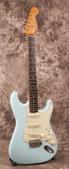 1961 Fender Stratocaster 601XX