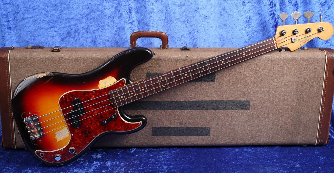 james jamerson bass