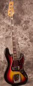 1966 Fender Jazz Bass 190