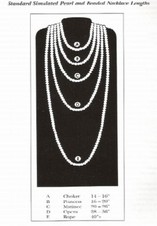 <h2>Necklace Styles</h2>