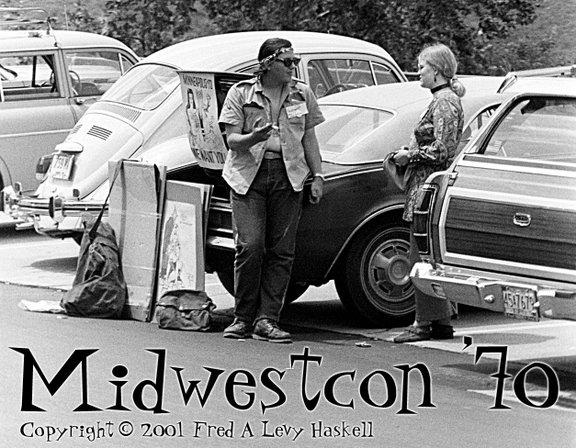 Midwestcon 21